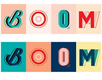 Boom,  « The mighty BoomBall »