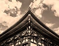 WAYOU KENCHIKU /Japanese architecture