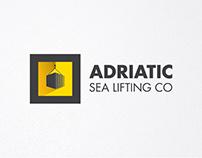 Adriatic Brand Logo