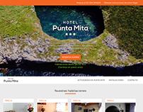 hotelpuntamita.com