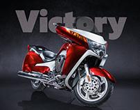 Victory | Moto Sound System