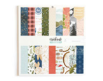 One Canoe Two Creekside Collection for American Crafts
