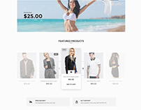 Max - Fashion WooCommerce Theme