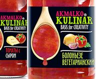 "sauce ""akmalko kulinar"" likeagency.kz"