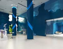Madical showroom