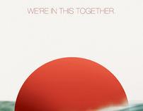We're In This Together - Cannes Act For Japan