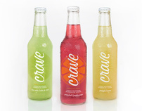Crave Vodka Coolers