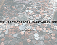 Best Practices for Charitable Giving