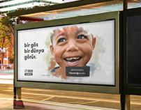 IHH Social Campaign