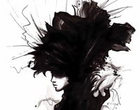 Ink|blacK