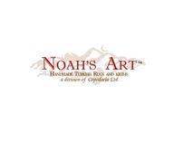 Noah's Art logos