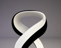 EIGHT bar stool