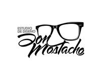 Don Mostacho // Estudio de Diseño