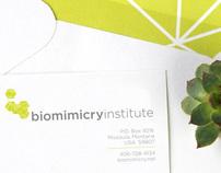 The Biomimicry Institute