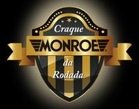 Monroe - Craque Monroe da Rodada