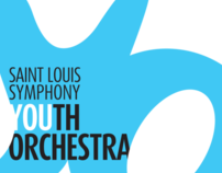 Branding: Saint Louis Symphony Youth Orchestra