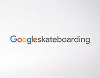 Google Skateboarding