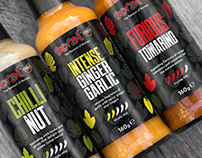Sorai Sauces - Flavours of Borneo