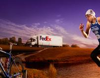 Fedex Sport Sponsorship