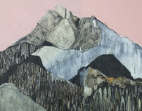 LANDSCAPE painting 5
