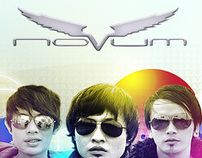 Novum Band (Rejected)
