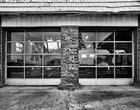 Past Store Fronts