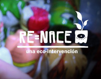 RE=NACE an eco-intervention