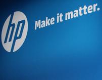 HP - Drupa 2012