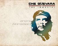 Che Guevara - Arena Animation Koramangala