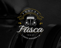 Portal do Fusca - Projeto Site Responsivo