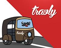 Branding & Social | Travly