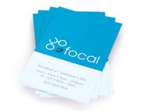 Focal | Branding
