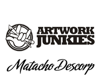 T-Shirt Artwok Junkies