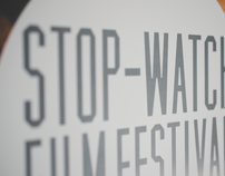 Stop-Watch Film Festival