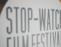 Stop-Watch Film Festival
