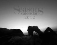 Season Calendar 2012