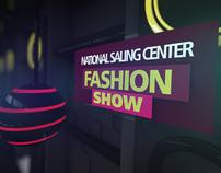 National Sailing Fashion Show(PLAY TV)
