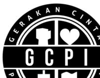 GCPI logo and poster