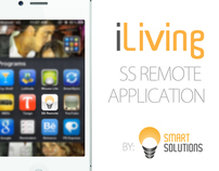 iLiving GUI by Smart Solutions