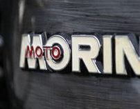 TREEMMEZZO - Moto Morini 350