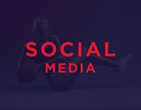 SOCIAL MEDIA - ACADEMIA PRIDE CROSSFIT®