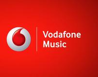 Vodafone - T4 on the Beach 2012