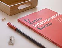 Libro - El Estilo Internacional Suizo