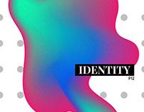 Poster 012 - IDENTITY