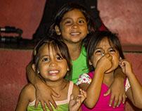 Projeto: Crianças do baixo Madeira