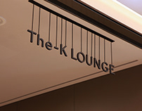 The-K Lounge Space Display