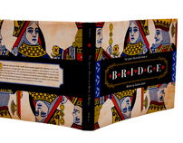 Sports Illustrated Book of Bridge (redesign)