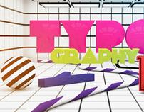 Typography Lab (Experimental)