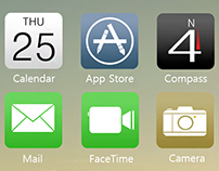 Apple App Design