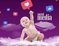 Bambo Nature Social Media Vol 2
